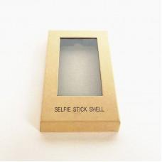 Cardboard Paper Packaging Gift Window Box