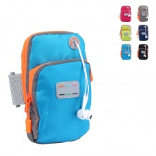 Running Sports Waterproof Zip Lock Mobile Arm Bag