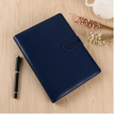Promotional Gift Leather Journal Writing Notebook