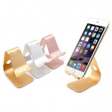 Aluminum Phone Stand For All Android Smartphone, iPhone 7, iPhone 7 Plus, iPhone 6, iPhone 6S