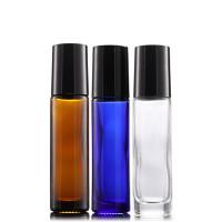 Premium Glass Essential Oil Roller Bottles Wholesale
