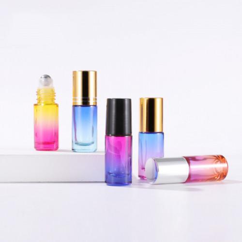 5ML Glass Oil Roller Bottles Wholesale