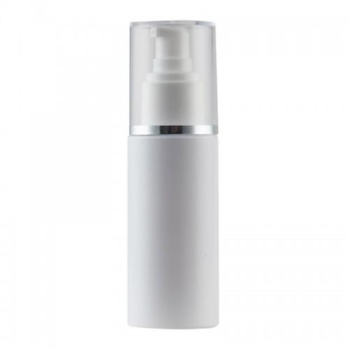 Lotion Cream Storing Cosmetics Tool Beak Pressure Plastic Squeeze PET Bottle