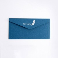 Paper Envelope For Greeting Cards And Invitation Announcements