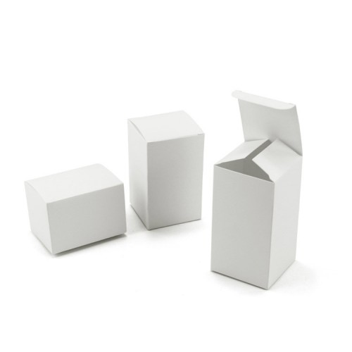 Custom White Boxes For Products Packaging