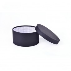 Black Round Promotion Gift Packaging Box Wholesale