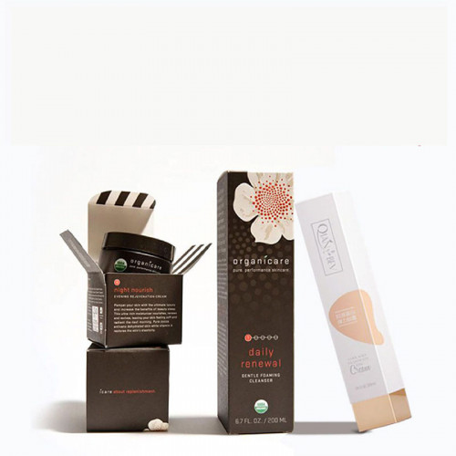 Custom Skincare Boxes High Quality Packagings