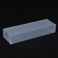 Party Favor DIY Decoration Gift Crafts Clear PVC Box
